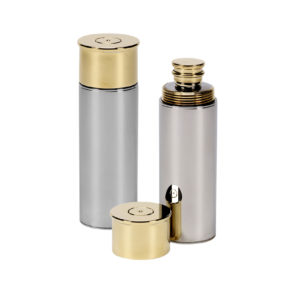 cartridge flask S