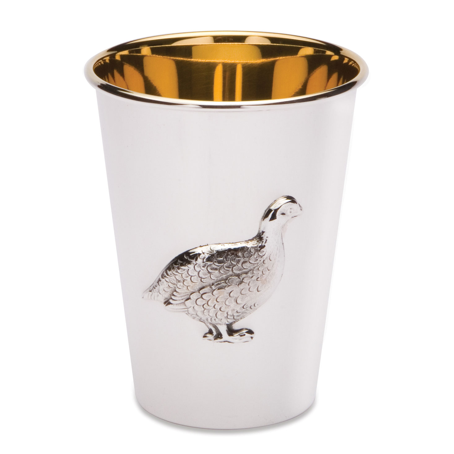 grouse beaker