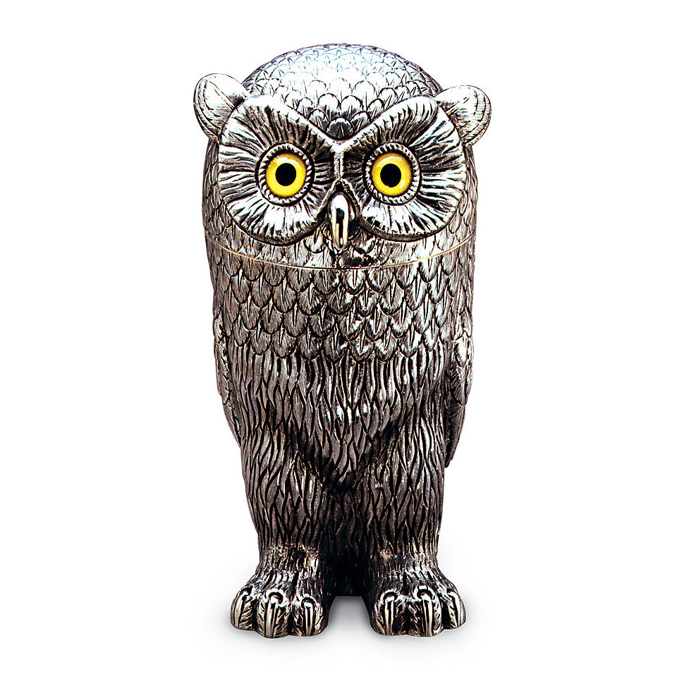owl wine cooler