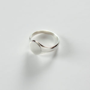 product photo round ring SQUARE 1