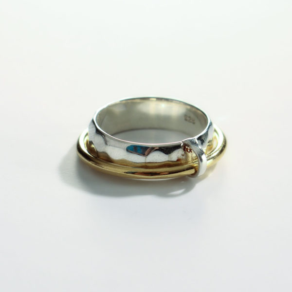 product photo spinner ring SQUARE