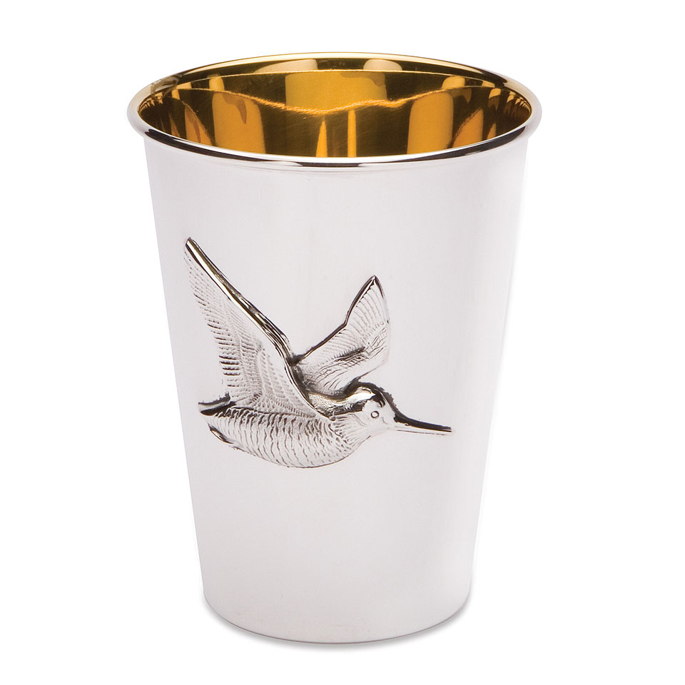 woodcock beaker